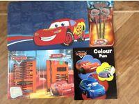 Disney Cars Bundle Lightning McQueen
