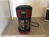 Russell Haobbs coffee machine excellent condition