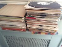 "Joblot 7"" Vinyl singles - £6 for the lot !!!"