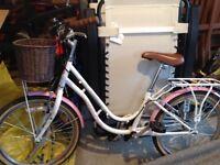 Girls 20inck Bike