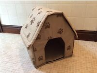 Small dog / cat kennel