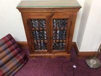 DVD Cabinet/ bookcase