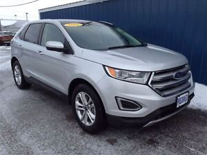 2015 Ford Edge SEL - AWD Leather*Pano Roof*Navigation