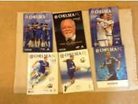 Chelsea Match Day Programme all in Pristine Condition