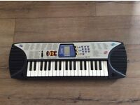 Casio SA-67 Electronic Keyboard