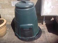 Blackwell compost bin