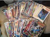 Usage yojimbo comic bundle