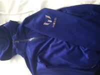 Messi sports hoodie good condition.