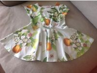 Ted Baker Girls Dress 9-12 months