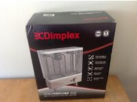 New in box. Dimplex heaters cold watcher 500 suitable for homes or. Greenhouses