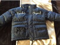 Timberland jacket - Age 12 months