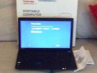 "Toshiba Satellite C50D 15.6"" Laptop"