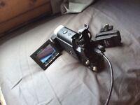 Zoom Q4 video camera