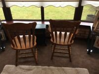 6 Dining room chair set