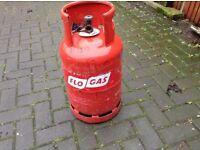 Empty 13kg Butane Gas Bottles