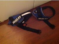 Julius K9 dog harnesses for sale
