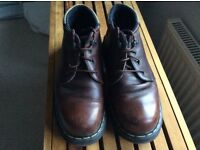 Dr Martins Boots , Size 9 - very rare