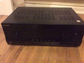 Sony AV Receiver STR-DH820