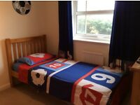 NEXT Football bedding set and accessories