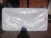 New mattress - standard single size