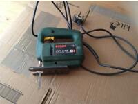Bosch corded jigsaw