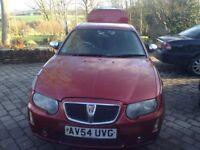 Rover 75 2.0 cdti 2004