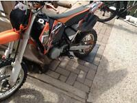 Ktm 65 not Kx65 or yz65