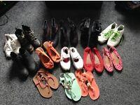Job lot womans shoes