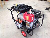 200 Amp Welder Diesel Mobile Keystart