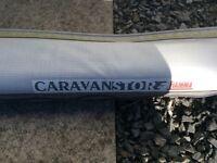Fiamma caravan canopy 440
