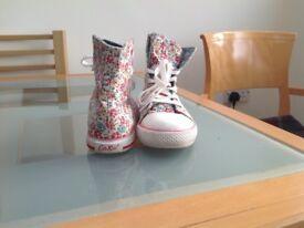 Cath Kidston, children's boots size 1
