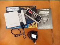 Nintendo Classic (SNES) Mini