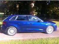Audi A3 Sport 1.6 TDI Sportback