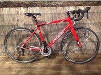 Felt Z95 road bike,cycle
