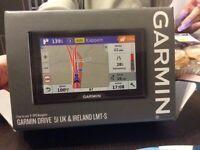 Garmin Drive Sat Nav