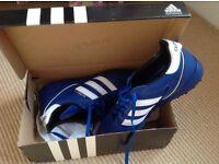 Adidas Kaiser 5 Astro Turk Football Boots - Brand New