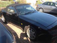 PORSCHE 944 s2 cabriolet convertible