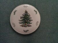Christmas Mince Pie Plate