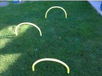 Passing arcs