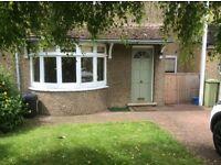 Stony Stratford - large 3 bed semi immediately available to rent - popular accomadation