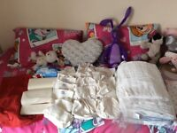 Reusable nappies, huge bundle