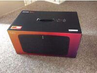 BRAND NEW Sonos Play:5 Speaker - Black - BNIB
