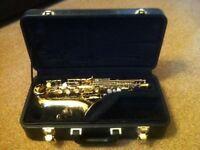 Yanagisawa SC901 Curved Soprano Saxophone - 1999