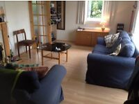 Single room in three bed house. Wifi, central heating, double glazing and on street parking.