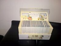 Beautiful boxed collection - The World of Peter Rabbit, Beatrix potter
