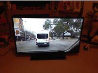 "40"" Samsung Smart HD LED TV includes Samsung Dongle"