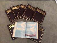 Weapons encyclopaedia