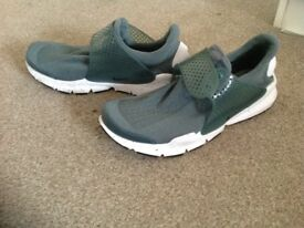 Nike trainers ex con size 8