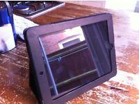 Apple Ipad 1st Generation 16gb, 9.7in - Silver