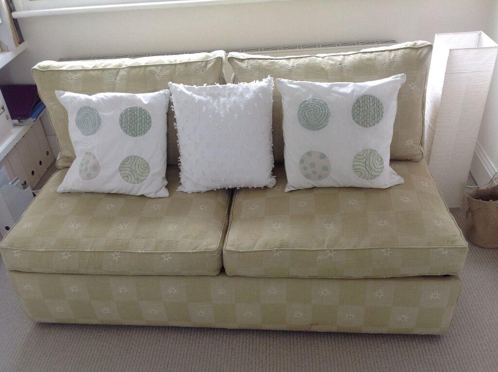Fabulous sofa bed in hampstead london gumtree for Sofa bed gumtree london